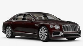 Bentley Flying Spur 2022