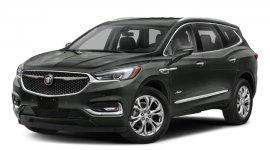 Buick Enclave Avenir 2021