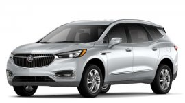 Buick Enclave Preferred 2021