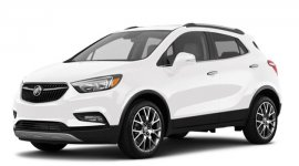 Buick Encore Sport Touring 2020