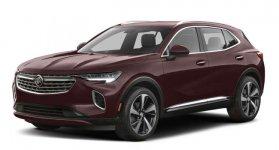 Buick Envision Avenir AWD 2021