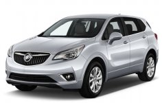 Buick Envision Essence AWD 2020