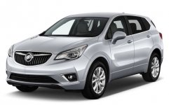 Buick Envision FWD 4dr 2020