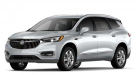 Buick Enclave Essence AWD 2021
