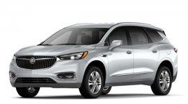 Buick Enclave Preferred 2022