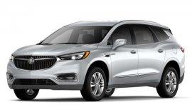 Buick Enclave Premium 2021
