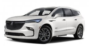 Buick Enclave Premium 2022