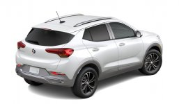Buick Encore GX Essence AWD 2022