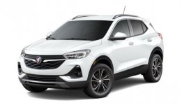 Buick Encore GX Preferred 2022