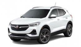 Buick Encore GX Select AWD 2022