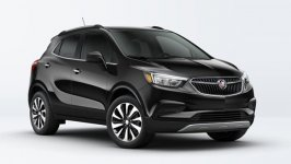 Buick Encore Preferred 2022