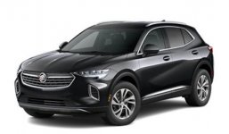 Buick Envision Preferred AWD 2022