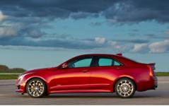 Cadillac ATS 2.0 Turbo 2018