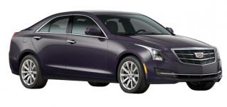 Cadillac ATS 2.0 Turbo AWD 2018