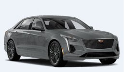 Cadillac CT5 V-Series 2021