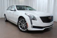 Cadillac CT6 3.6L AWD 2018