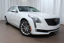 Cadillac CT6 3.6L AWD 2018