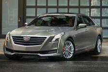 Cadillac CT6 Hybrid Plug-In 2018