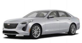 Cadillac CT6 V 2020