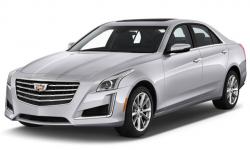 Cadillac CTS 2.0L Turbo 2019