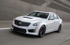 Cadillac CTS 2.0L Turbo AWD 2018