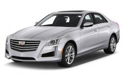Cadillac CTS 2.0L Turbo AWD 2019