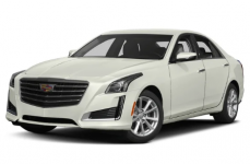 Cadillac CTS 3.6L Luxury 2018