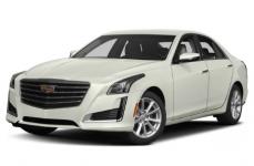Cadillac CTS 3.6L Luxury 2018