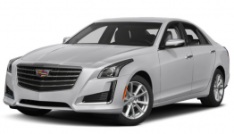 Cadillac CTS 3.6L Luxury 2019