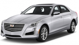 Cadillac CTS 3.6L Luxury AWD 2019