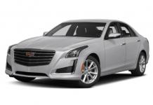 Cadillac CTS 3.6L Premium AWD 2018