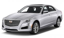 Cadillac CTS 3.6L Premium AWD 2019