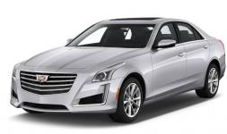 Cadillac CTS 3.6L Premium Luxury 2019