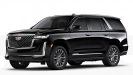 Cadillac Escalade Premium Luxury 4WD 2021