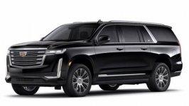 Cadillac Escalade ESV Luxury 2022