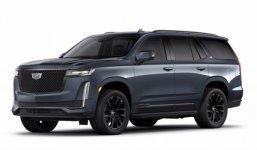 Cadillac Escalade ESV Sport 2021