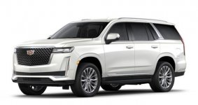 Cadillac Escalade Luxury 2WD 2021