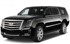 Cadillac Escalade Luxury 4WD 2021