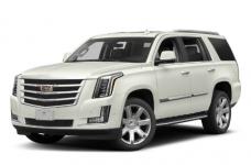 Cadillac Escalade Platinum 2019