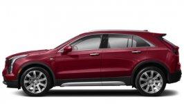 Cadillac XT4 4dr Premium Luxury 2020