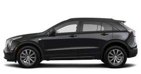 Cadillac XT4 AWD 4dr Sport 2020