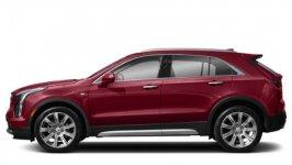 Cadillac XT4 FWD 4dr Luxury 2020