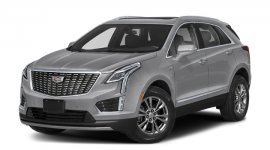 Cadillac XT5 Luxury AWD 2021