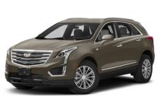 Cadillac XT5 Premium Lux AWD 2018