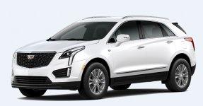 Cadillac XT5 Premium Luxury AWD 2021
