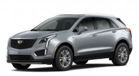 Cadillac XT5 Sport 2022
