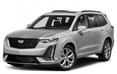Cadillac XT6 AWD 4dr Sport 2020