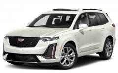 Cadillac XT6 FWD 4dr Premium Luxury 2020