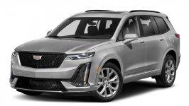 Cadillac XT6 Premium Luxury AWD 2021