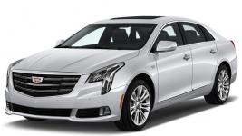 Cadillac XTS FWD 2019